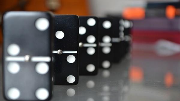 Agen Domino Terpercaya Yang Bikin Penasaran