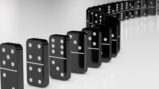 Agen Domino Terpercaya