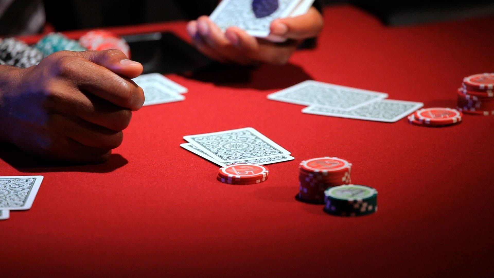 Pemilihan Agen Terpercaya Dan Cara Bermain Bandar Poker Onlinenya